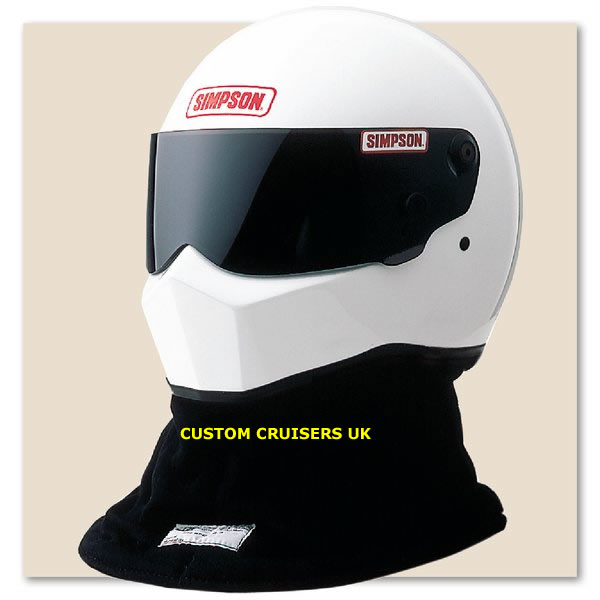 Simpson Racing Helmets >> Simpson Racing Helmets Upcoming New Car Release 2020